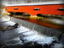 Indiana Covered Bridge