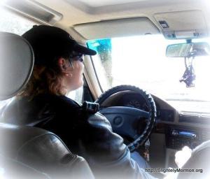 Drivin my BMW
